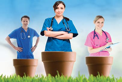 hospitals growing their own specialty care rns amid nurse