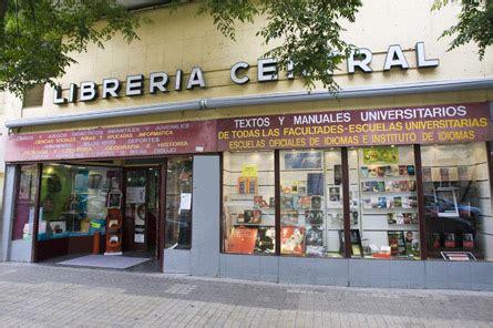 libreria centrale central