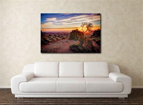 Above Sofa Art Create A Virtual Wall Hanging Display Chuck Underwood S