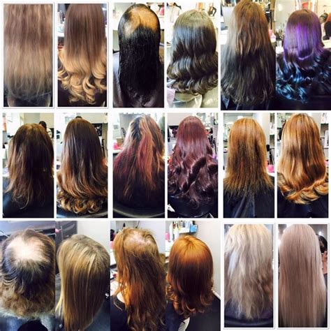 hair permanent extensions hair extension in permanent 1000 ideas about permanent
