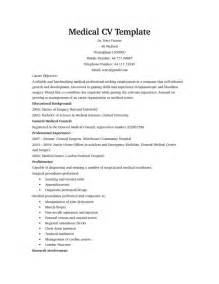 Physician Resume Templates by 12 Best Images About Professional On Medicine Self Promotion And Curriculum