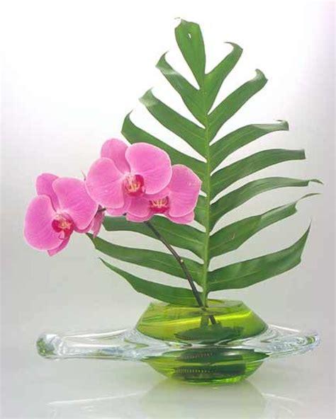 Glass Floral Vases Ikebana Arrangements Hgtv