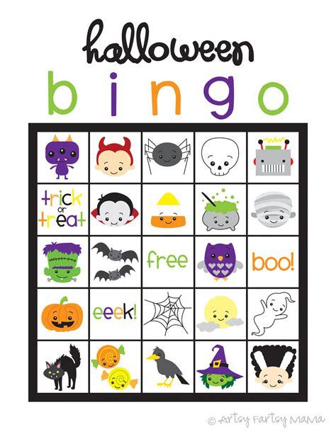 6 best images of printable bingo free