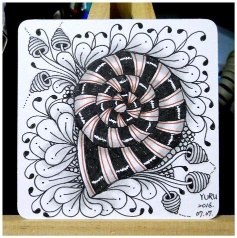 zentangle pattern marasu 196 best my zentangle 每周一圖 images on pinterest