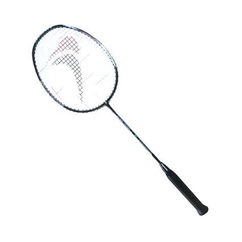 Raket Badminton Flypower Halmahera jual flypower black pearl raket badminton black