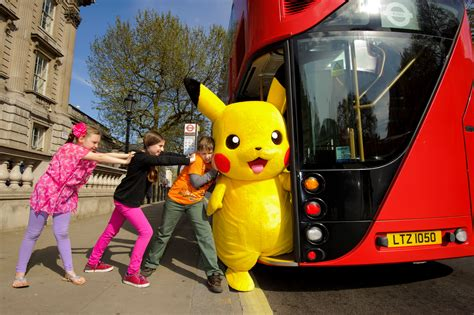 Set Pikachu Londonkids how do you get pikachu on a gambit mag