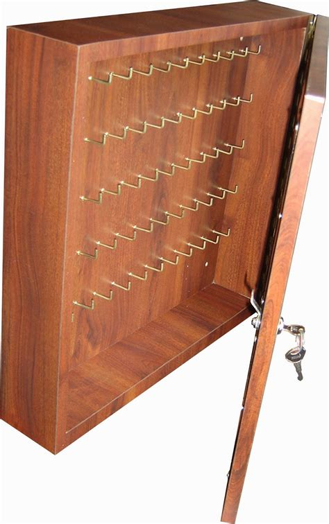 Wood Key Cabinet by Afford Office Line Limited Cabinets