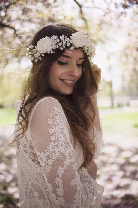 fiori per capelli coroncine per capelli fiori