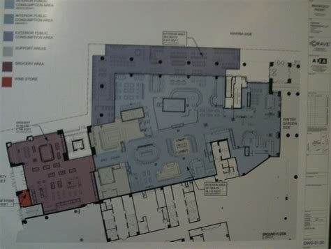 eataly floor plan eataly coming to brookfield poulakakos style