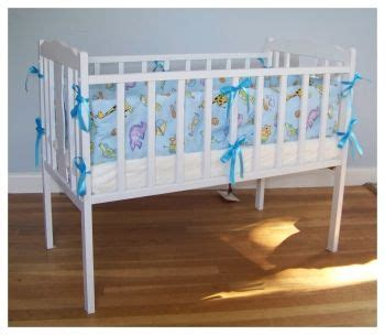 Mini Crib Bumper Pattern 178 Best Things For Baby Images On Pinterest Babies Baby Things And Babys