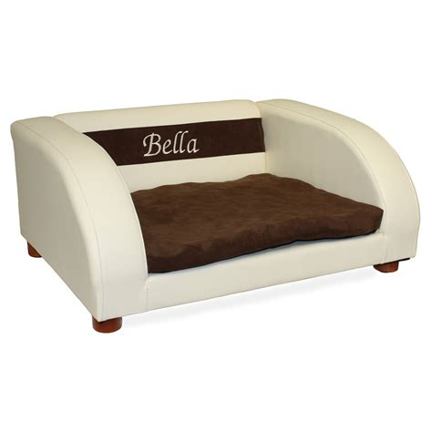 personalized dog bed keet premium personalized orthopedic memory foam pet bed
