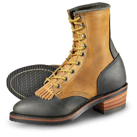 s h boots 174 vibram 174 packer boots walnut