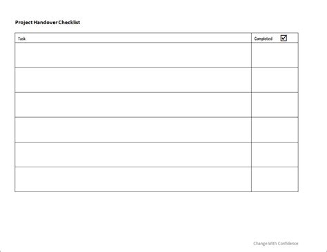 shift handover form excel template