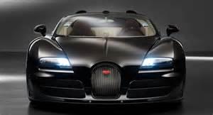 Bugatti Maker New Bugatti Veyron Legend Pays Tribute To Jean Bugatti