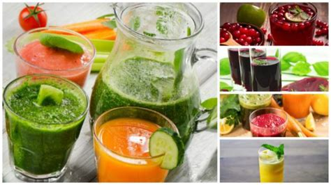 Brilliant Detox Program by 5 Brilliant Drinks To Cleanse The Kidneys Bloodstream And