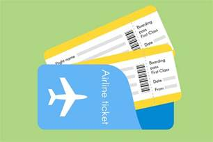 Airline Tickets To How To Find The Best Deals On Airline Tickets