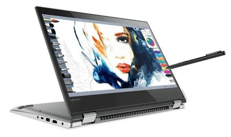 Lenovo 520 14ikb 8mid I5 8250 8gb 1tb Windows 10 lenovo 520 convertible notebook coming soon leaks