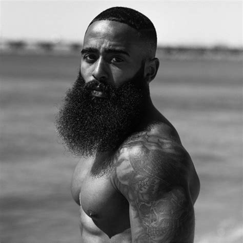 african american beard growth what s in a beard andrewismme
