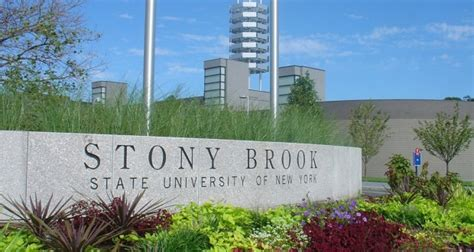 Mba Finance Stony Brook by Stony Brook Gets 1 Million Grant From Keck Foundation