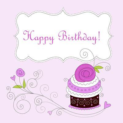 free cupcake template for s card free printable birthday cards