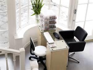 Small Nail Salon Interior Designs Situaci 243 N Actual Para Crear Un Negocio De Centro De