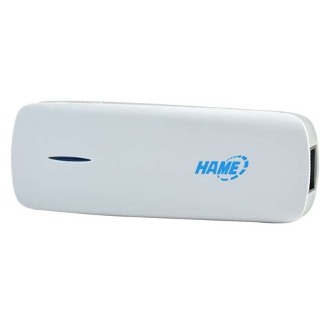 hame mpr a1 3g wi fi router with 1800mah power bank portable 3g hame mpr a1 wireless 150mbps wi fi 3g router external