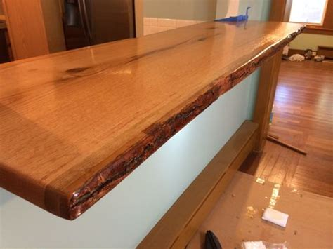 polyurethane bar top finish is spar varnish okay to put on top of quick drying