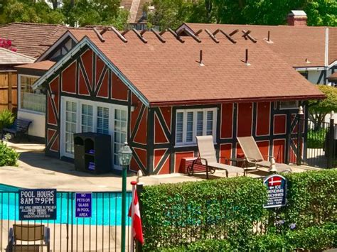 Solvang Inn And Cottages Updated 2017 Prices Reviews Solvang Inn And Cottages Reviews