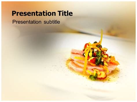powerpoint themes restaurant restaurant powerpoint template plays a major role in the