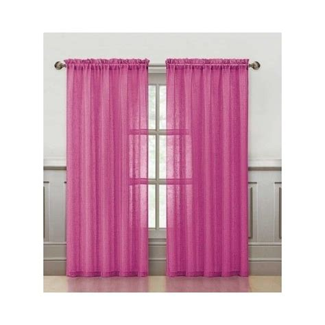 pink curtain rod 25 best ideas about pink curtain poles on pinterest