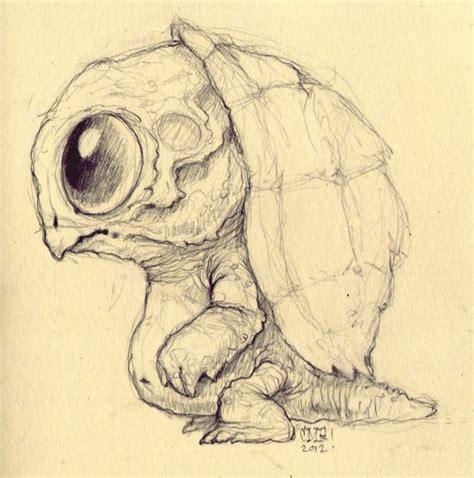 how to draw doodle creatures chris ryniak creature design