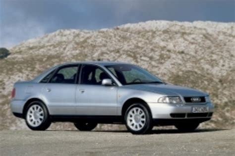 audi a4 1996 wiring diagram factory workshop manual