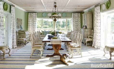Dining Room Inspirations by Peonies And Orange Blossoms Dining Room Inspiration