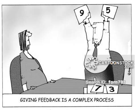 feedback cartoons and comics funny pictures from