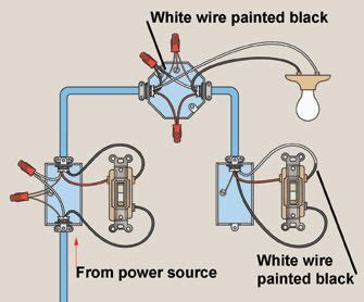 switch wiring home electrical wiring