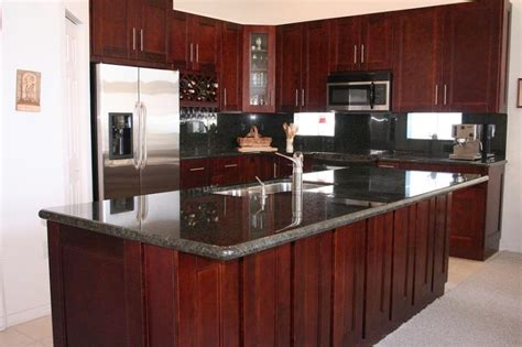 Rta Kitchen Cabinet Manufacturers by All Wood Chinese Kitchen Cabinets