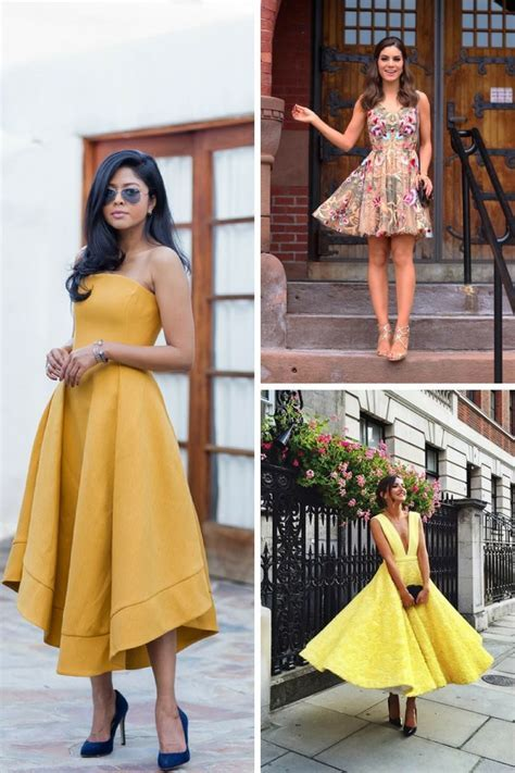 Best Wedding Guest Dresses To Wear This Year 2019