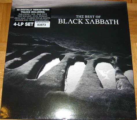 black sabbath embryo tapio s ronnie dio pages black sabbath compilation