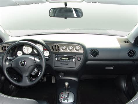 2006 Acura RSX Base Coupe Interior Photos   Automotive.com