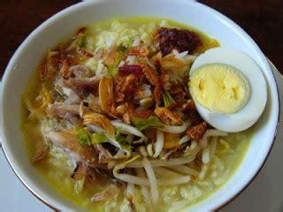 cara membuat soto ayam lamongan asli resep dan cara membuat soto ayam lamongan asli resep