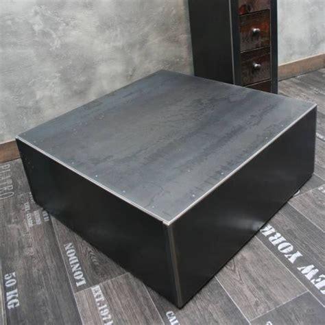 Banc Bois Brut 459 by Table Basse Metal Table Basse Design Table Basse