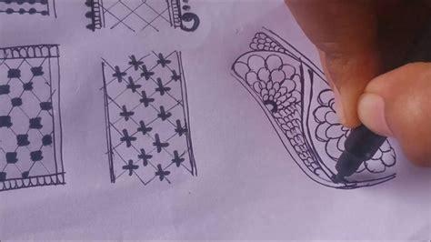henna design diy heena basics 9 diy henna design henna mehndi tutorial