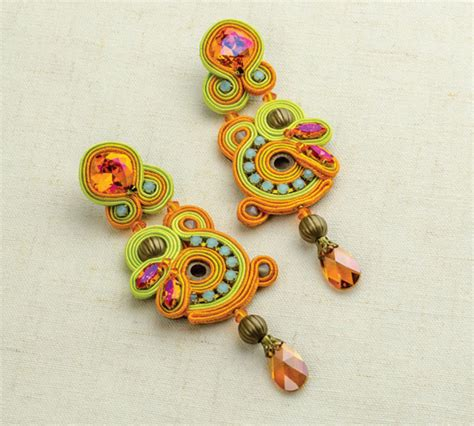 1440243743 sensational soutache jewelry making braided bead weaving using soutache crystals beads and so much