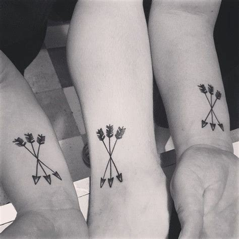 brad pitt got a sweet tattoo to honor his family brit co
