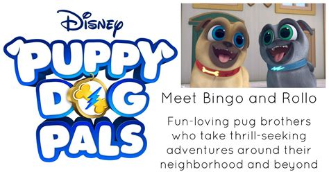 pug pals disney disney junior puppy pals review and activity sheets puppydogpalsevent debt
