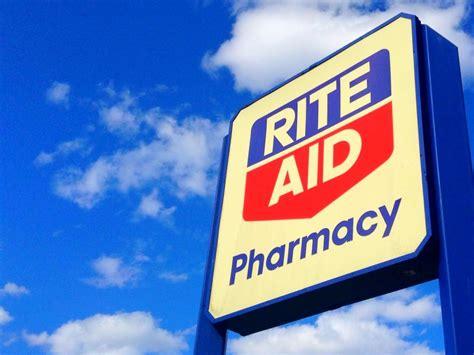 rite aid rite aid rad tanks as merger with walgreens said to be