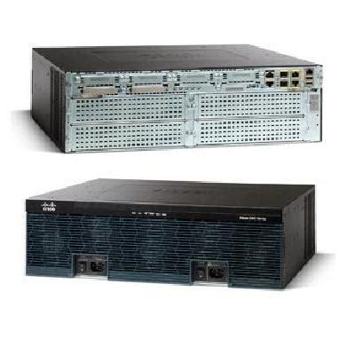 Cisco 3945k9 روتر سیسکو cisco router 3945 k9 واردات و فروش تجهیزات
