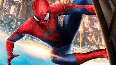 emuparadise the amazing spider man 2 spider man 2 wallpaper hd wallpaper sportstle