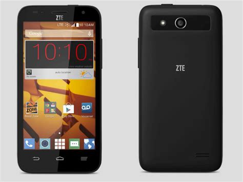 reset voicemail password on boost mobile zte speed hard reset and forgot password recovery factory
