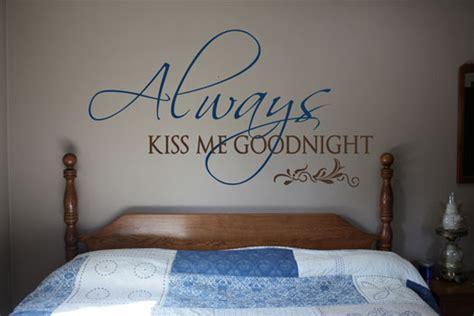 Always Kiss Me Goodnight, vinyl design